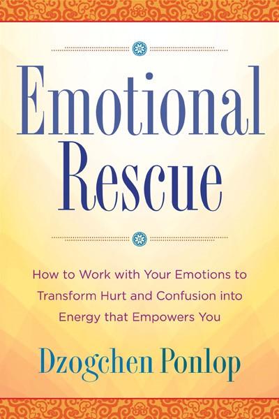 Emotional Rescue Book Club (Online)