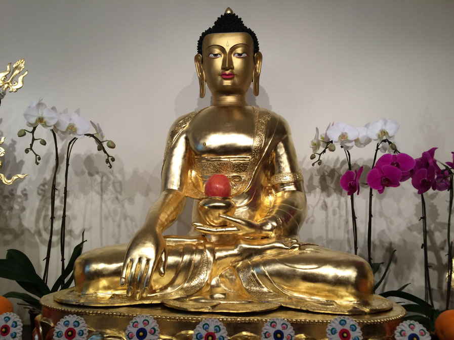 Introduction to Buddhism (Part 3): Karma, Rebirth and Selflessness (Online)